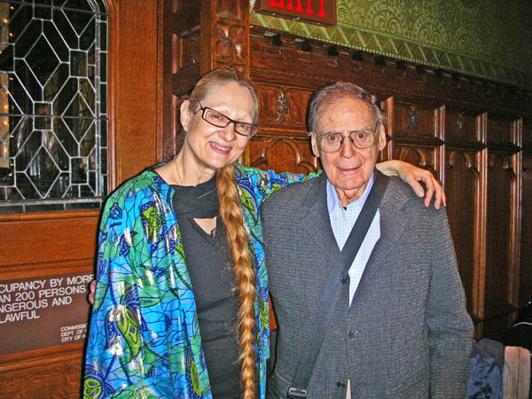 Morton Deutsch, Evelin Lindner