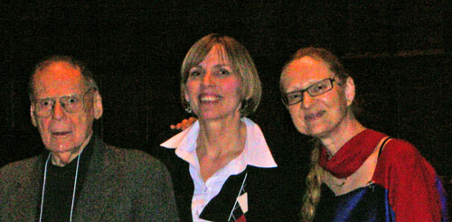 Morton Deutsch, Linda Hartling, Evelin Lindner