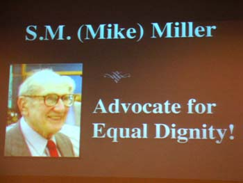 S. Mike Miller